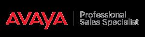 Avaya Professional Sales Specialist