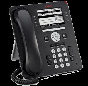 Customize your Avaya 9508 digtial telephone